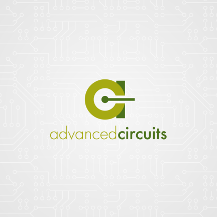 Bill Rogers Design - Advanced Circuits - Logo Design - Brand Identity Design