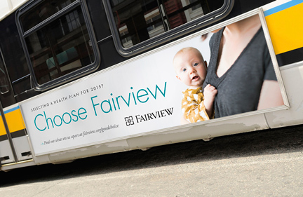 Fairview Advertising