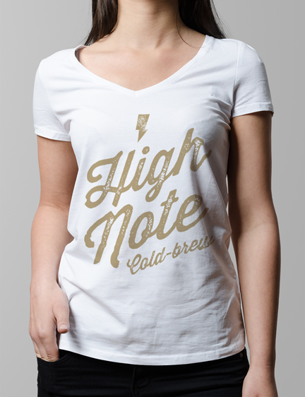 High Note Coffee
