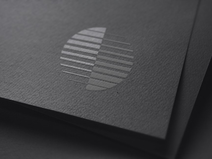 Bill Rogers Design - Performance Harmony - Integrated Brand Identity Design - Stationary System - Notecard Envelope Detail